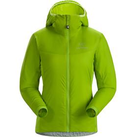 Arc'teryx Atom LT Jas Dames groen